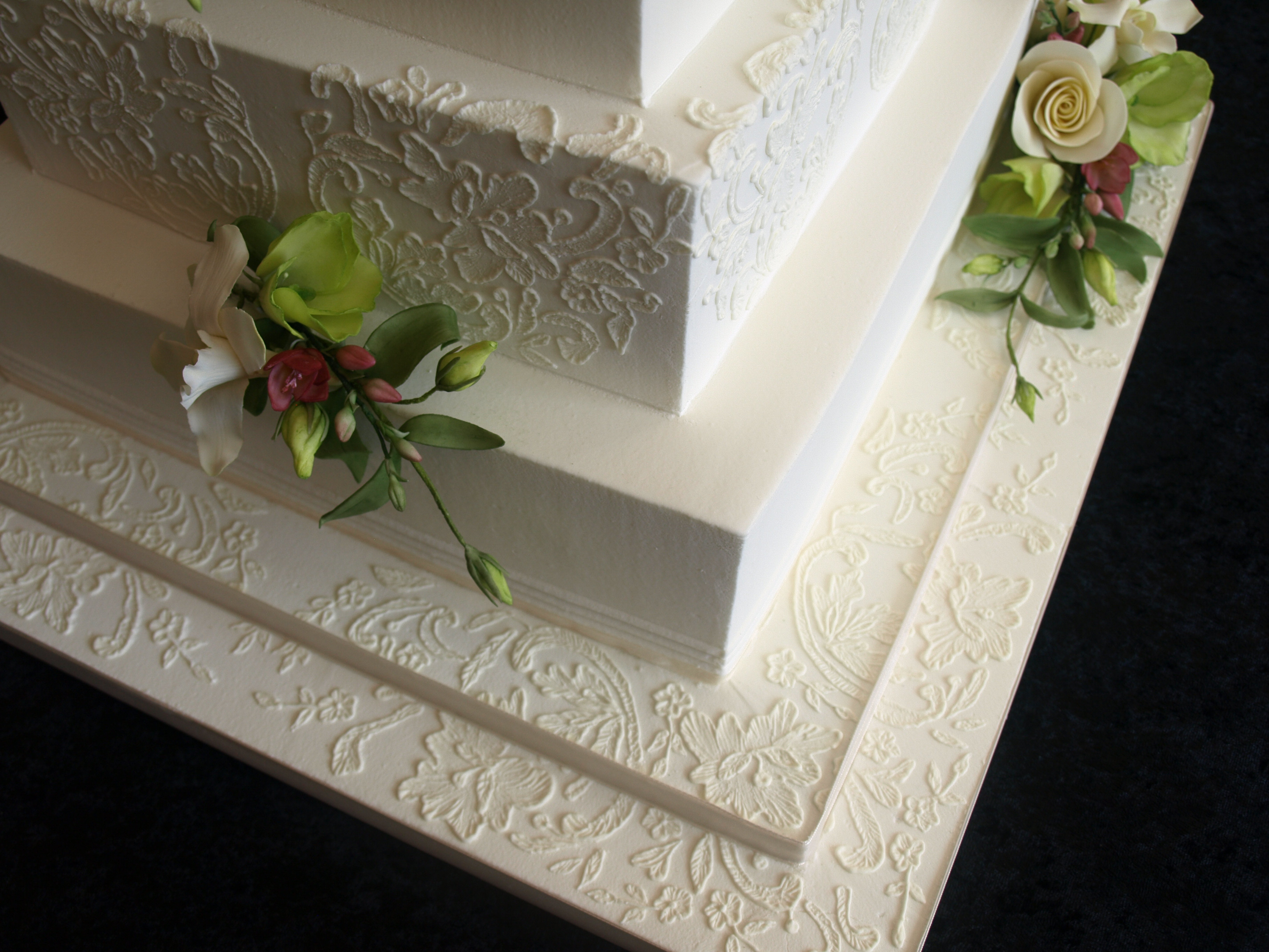 History About Cake Decorating : Sugar Artistry: Royal Icing Specialists in Cornwall & Devon