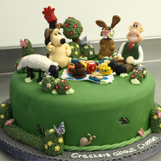 Cake Decorating Qualifications : Truro College Courses - Donna Jane Cakes